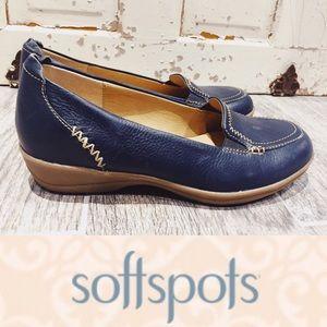 Softspots
